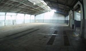 Galpão/depósito/armazém para alugar, 2216 m² por r$