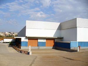 Galpão/depósito/armazém para alugar, 2360 m² por r$