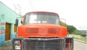 Imperdivel!!!!! caminhão mb 1932