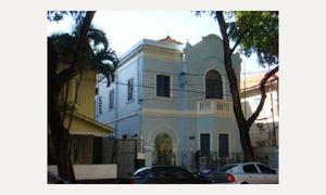 Imóvel comercial com 5 quartos para alugar, 312 m² por r$