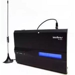 Interface celular gsm - itc4000i intelbras pouco uso