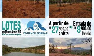 Lote/terreno à venda, 360 m² por r$ 27.900