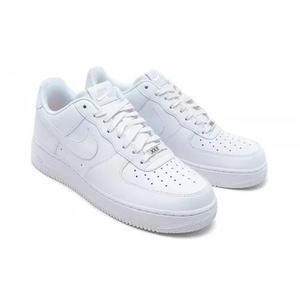 Nike air force branco tradicional1 07 original