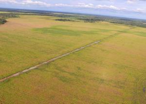 Oportunidade de fazenda com 6.580 hectares em cocalinho mt