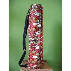 Porta mat/bolsa para tapete de yoga