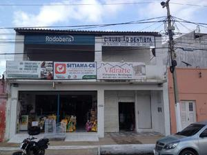 Prédio comercial com 5 quartos à venda, 500 m² por r$