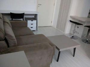 Prédio residencial para alugar, 25 m² por r$ 2.300/mês