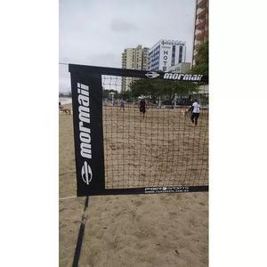 Rede beach tennis poliester (s
