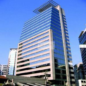 Sala comercial à venda, 194 m² por r$ 2.850.000