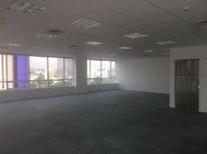 Sala comercial para alugar, 114 m² por r$ 9.600/mês