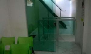 Sala comercial para alugar, 15 m² por r$ 500/mês