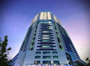 Sala comercial para alugar, 214 m² por r$ 10.530/mês