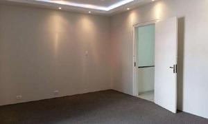 Sala comercial para alugar, 25 m² por r$ 650/mês