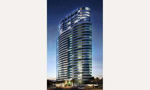 Sala comercial para alugar, 28 m² por r$ 1.500/mês