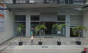 Sala comercial para alugar, 29 m² por r$ 1.000/mês