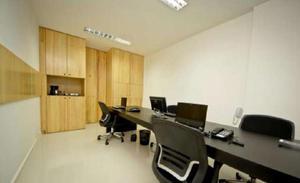 Sala comercial para alugar, 30 m² por r$ 1.600/mês