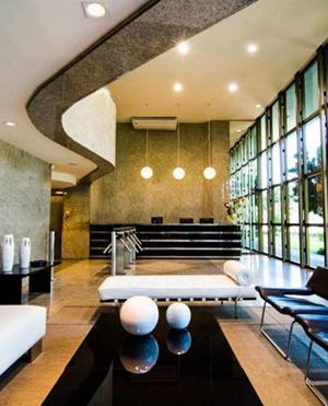 Sala comercial para alugar, 30 m² por r$ 1.800/mês