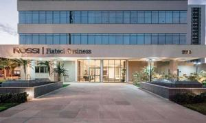 Sala comercial para alugar, 33 m² por r$ 840/mês