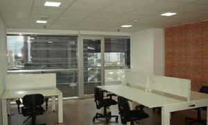 Sala comercial para alugar, 35 m² por r$ 2.990/mês
