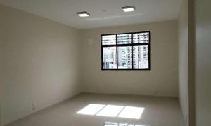Sala comercial para alugar, 35 m² por r$ 550/mês