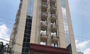Sala comercial para alugar, 38 m² por r$ 2.000/mês