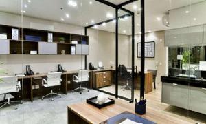 Sala comercial para alugar, 42 m² por r$ 1.400/mês