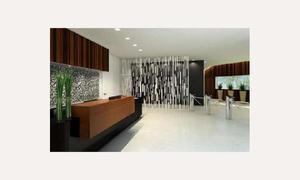 Sala comercial para alugar, 42 m² por r$ 1.500/mês