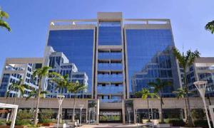 Sala comercial para alugar, 43 m² por r$ 600/mês