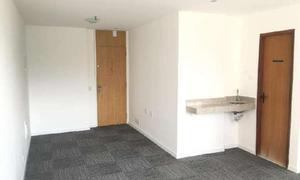Sala comercial para alugar, 45 m² por r$ 2.000/mês