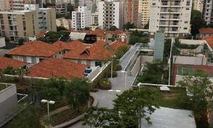 Sala comercial para alugar, 45 m² por r$ 2.800/mês