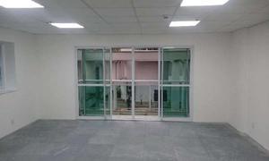 Sala comercial para alugar, 46 m² por r$ 1.760/mês