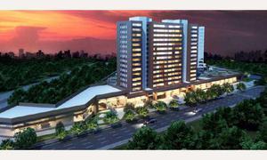 Sala comercial para alugar, 49 m² por r$ 1.900/mês