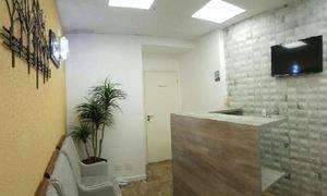 Sala comercial para alugar, 54 m² por r$ 460/mês