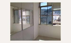Sala comercial para alugar, 66 m² por r$ 2.400/mês