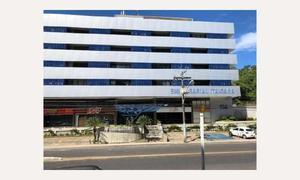 Sala comercial para alugar, 72 m² por r$ 1.600/mês