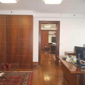 Sala comercial para alugar, 78 m² por r$ 6.000/mês