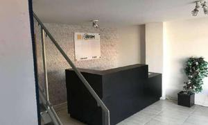 Sala comercial para alugar, 8 m² por r$ 800/mês