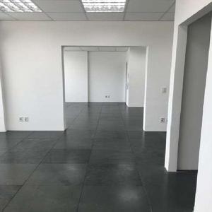 Sala comercial para alugar, 84 m² por r$ 3.700/mês