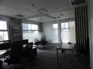 Sala comercial para alugar, 84 m² por r$ 6.500/mês