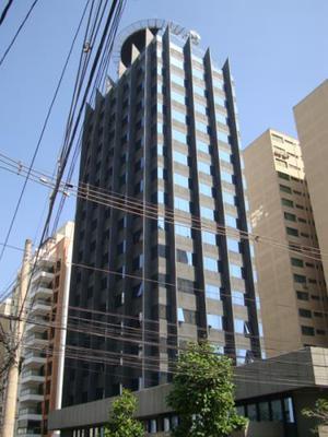 Sala comercial para alugar, 88 m² por r$ 4.500/mês