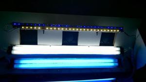 Sistema de iluminação (completo)