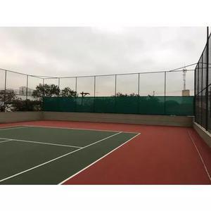 Tela de sombreamento p/ quadra tenis
