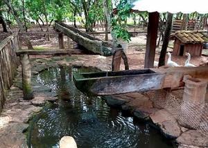 Terreno no aguas do capivari com mensais apartir r$ 396,62