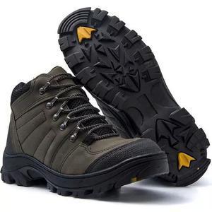 2855a04cf Tênis adventure masculino bota casual coturno salazari