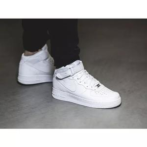 Tênis nike air force 1 mid   39 07 masculino a250128a0a115