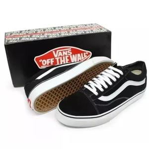 Tênis vans old skool f