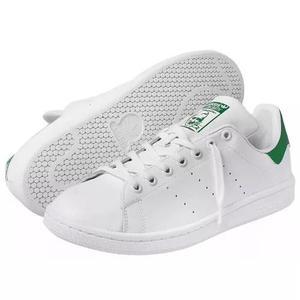 f3e0eb64276 Tênis adidas stan smith original classic