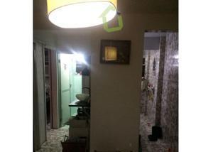 Venda - apartamento em nova iguaçu - chacrinha