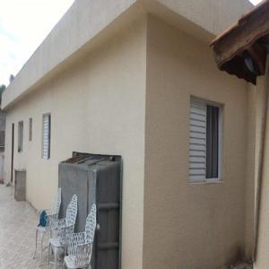 Vendo Casa no Povilho próximo ao Centro