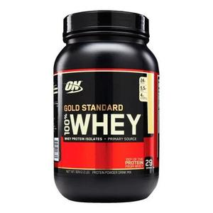 Whey isolate gold standard 100% 2lb optimum nutrition